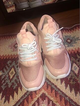Cok rahat spor ayakkabı #spor #