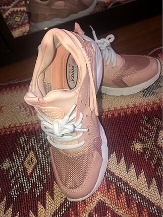 37 Beden Cok rahat spor ayakkabı #spor #