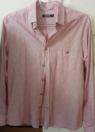 Defacto Swetshirt ve gomlek