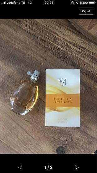Velvet amber