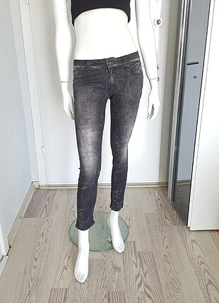 Imperial jean