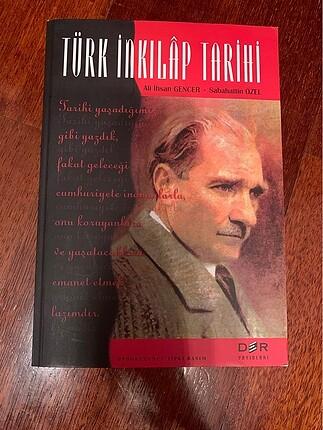 Türk İnklap Tarihi