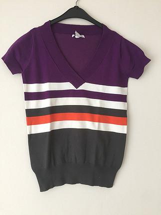 Mango triko bluz