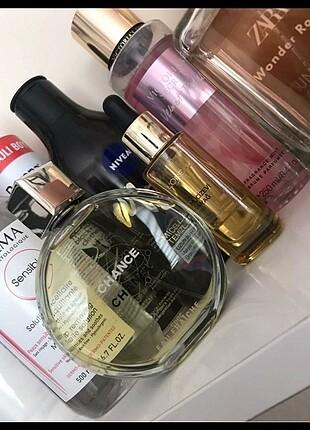 Chanel Orjinal Parfüm