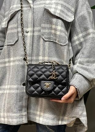 Chanel 0.55 Mini Bag