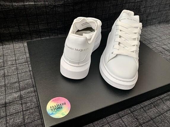 40 Beden beyaz Renk 1. Sınıf, Sıfır paket, Spor Ayakkabı