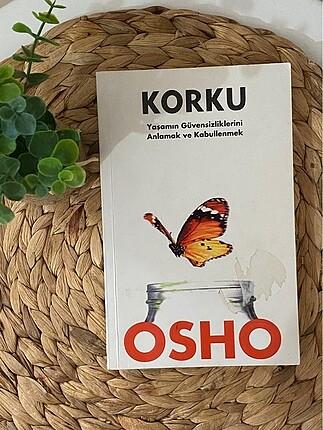 Korku Osho