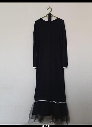 Zonnat elbise