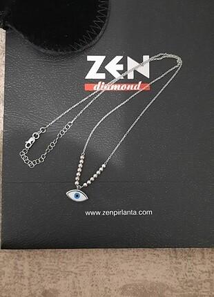 Zen Diamond kolye