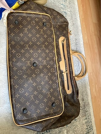 Louis Vuitton El bagaj