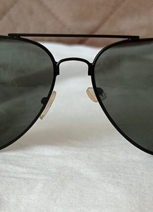 Orijinal unisex Ray ban güneş gözlüğü