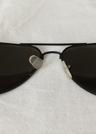 Beden siyah Renk Orijinal unisex Ray ban güneş gözlüğü