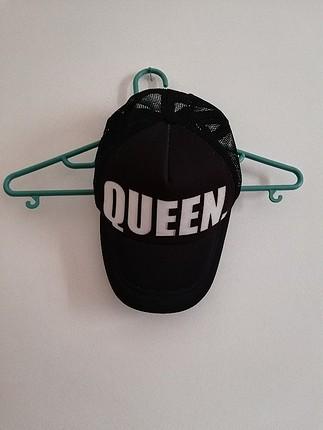queen şapka