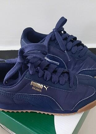 Puma erkek cocuk spor ayakkabı