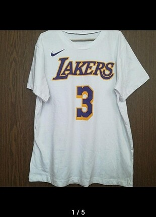 La Lakers Nike T-shirt