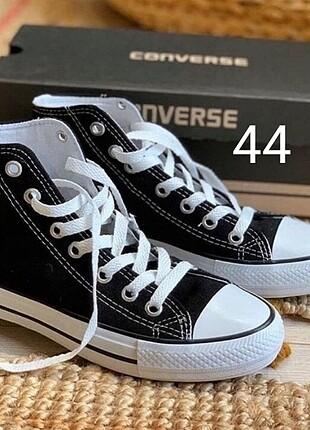 44 numara siyah A kaliteli ayakkabı