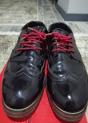 Erkek klasik ayakkabı 43 numara