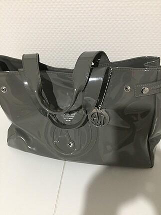 Armani çanta