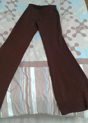 Pantolon ispanyol paça