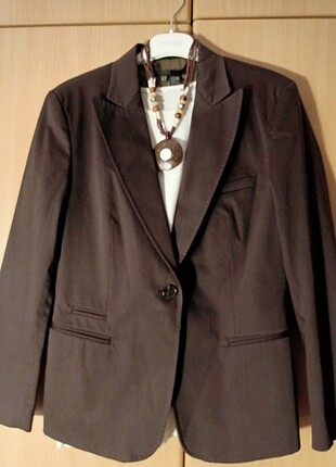 Zara ceket.
