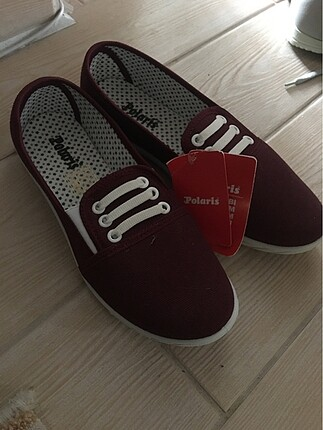 Polaris Bez Ayakkabı