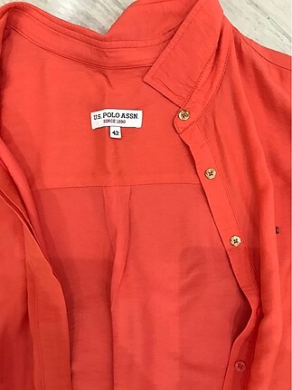 Polo Garage yazlık gömlek