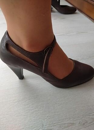 Diğer Topuklu ayakkabı