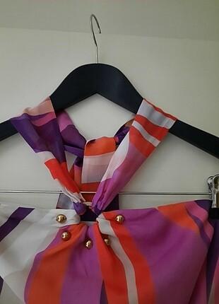 MONSOON LONDON XS/34 Beden uzun elbise
