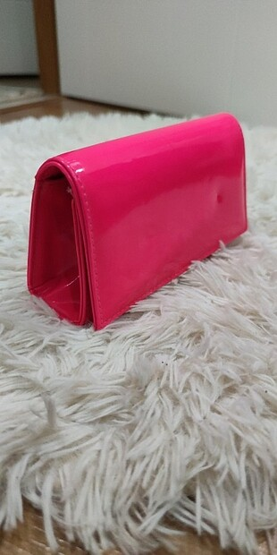 Pembe Rugan Clutch
