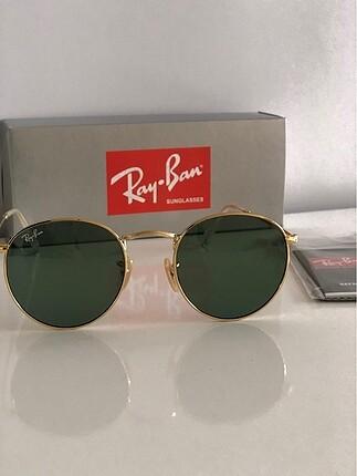 RB RAUND METAL 3447 001 50