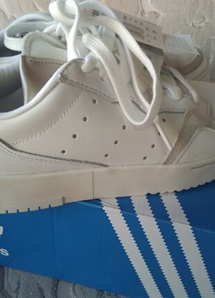 Adidas Supercourt W