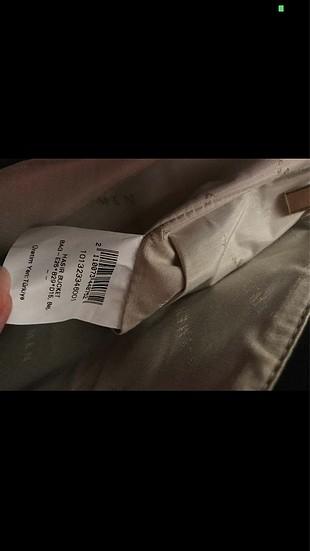 Beden Orjinal Beymen hasır çanta