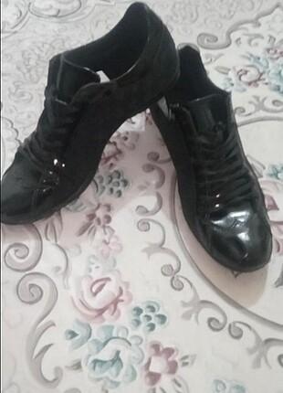 Erkek Spor kundura ayakkabı