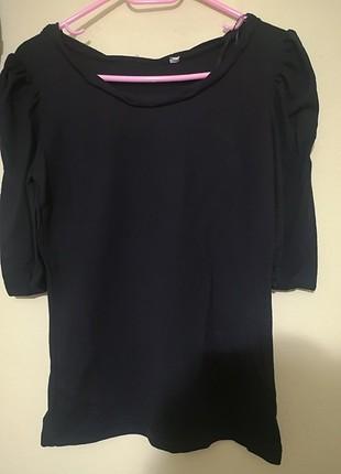 Debenhams Siyah Bluz