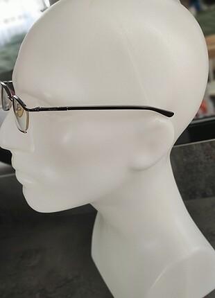 Dinlendirici numaralı gözlük