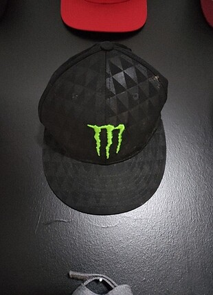 Monster fullcap şapka