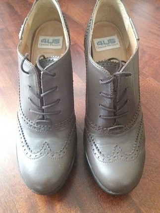 Cesare Pacciotti 4US topuklu ayakkabi