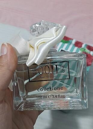 collezione parfüm