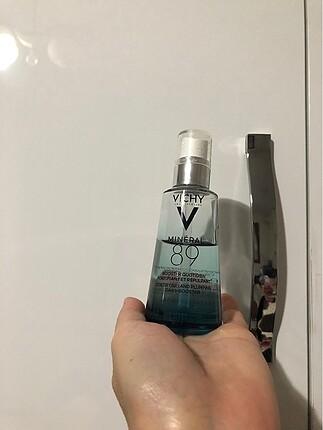 Vichy mineral 89 nemlendirici