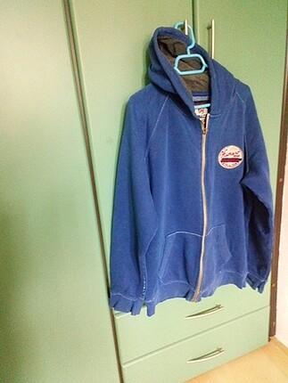 Erkek sweat ceket çok çok sağlam