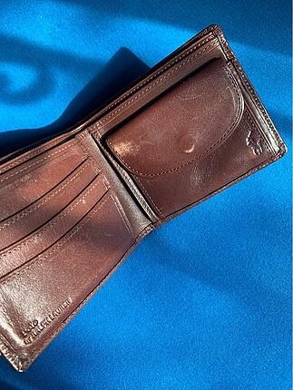 Polo Ralph Lauren Orijinal Polo Ralph Lauren cüzdan