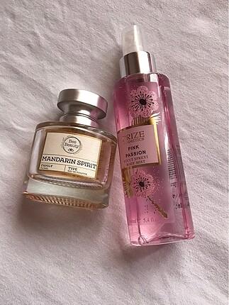 Parfüm&Vücut Spreyi