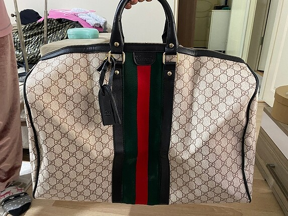 Gucci el valizi