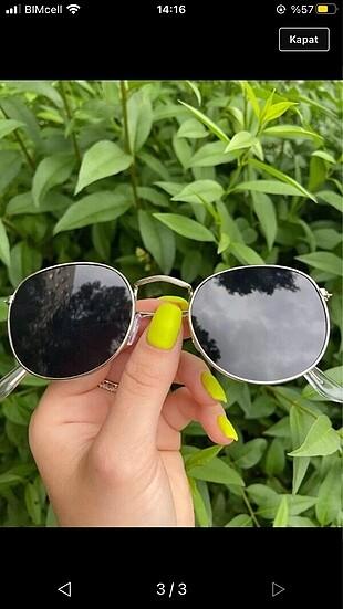 Beden güneş gözlüğü