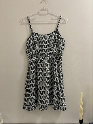 H&M Bikini Üstü Elbise