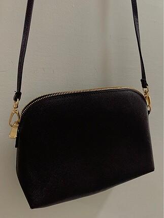 H&M H&M Siyah Askılı Çanta