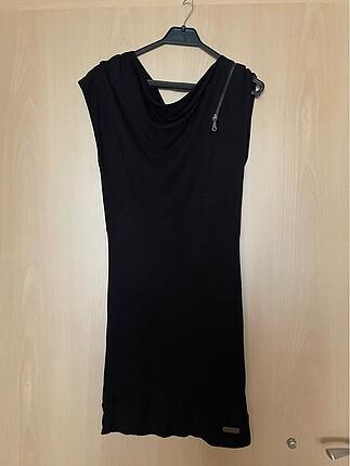 Siyah elbise rıver ısland marka