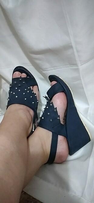Numara 36 sandalet