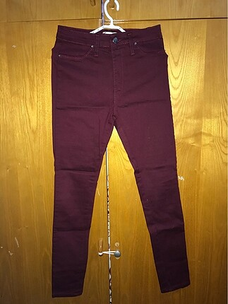 Bordo pantolon