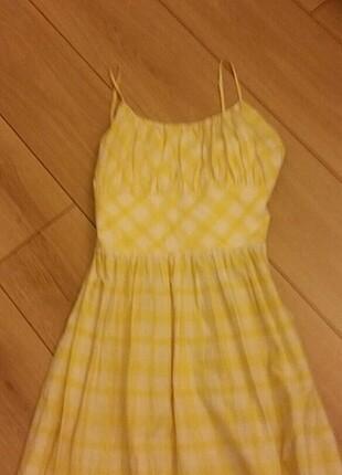 NG STYLE SARI gunlük elbise